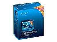 CPU 1156 Intel Core i5-760 2,8 GHz 8 MB 2,5 GT/seg Box SLBRP Kat:CPU Intel Socket 1156 CPU Intel Core i5