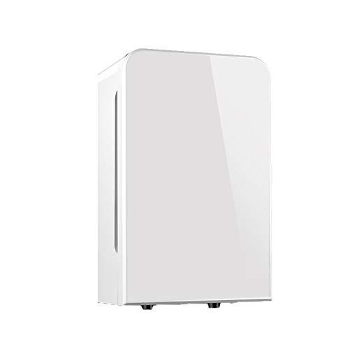 wangt Auto-elektrische koelbox 12 V/220-240 V camping koelkast 22 L snelkoeling kleine koelkast hoog vermogen