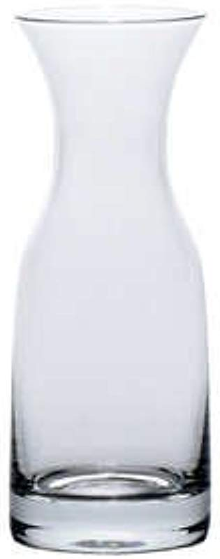 D V By The Glass White Wine Carafe 4 Oz