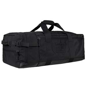 Condor Colossus Duffle Bag (Black)
