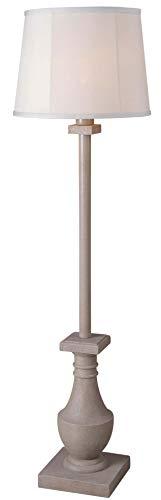 Kenroy Home 32269COQN Patio Floor Lamp