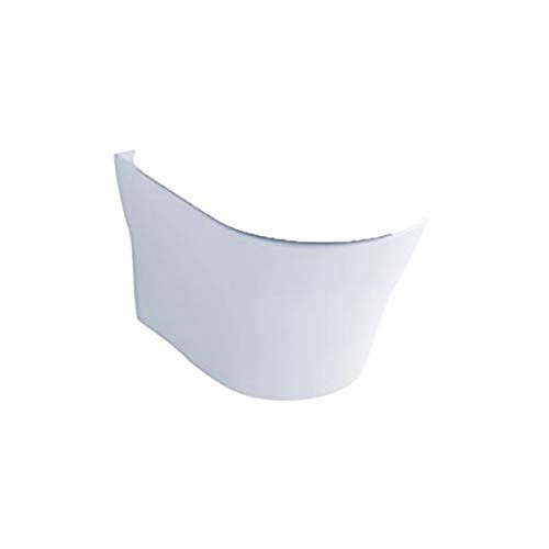 TOTO CT437FGT20#01 1.28/0.9 MH Connect+ Wall-Hung Toilet Bowl 1.28 and 0.9 GPF with CeFiONtect, Cotton