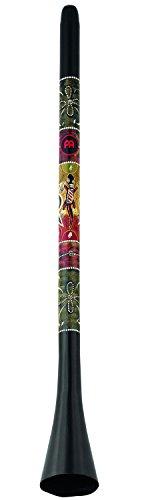Meinl Percussion PROSDDG1-BK Didgeridoo