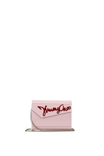 Jimmy Choo Bolsos con bandolera candy Mujer - Plástico (CANDYWIF)