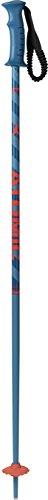 Atomic AMT Boy 1 Paar Jungen-Skistöcke, Blau/Orange, 95 cm