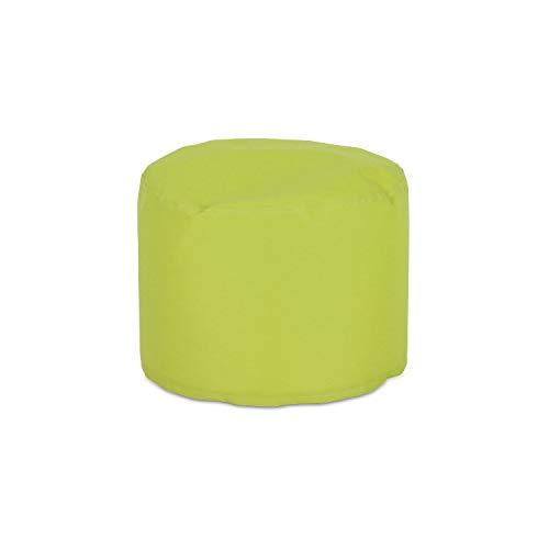 Knorr-baby 440104 kruk rond M, kleur groen.