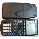 TEXAS INSTRUMENTS, calcolatrice Grafica TI-83 Plus Senza Cavo TP