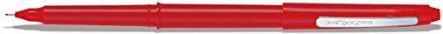 Fineliner Penxacta, Strichstärke: 0,5 mm, rot VE=1