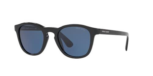 Giorgio Armani 0AR8112 Gafas de sol, Black, 50 para Hombre