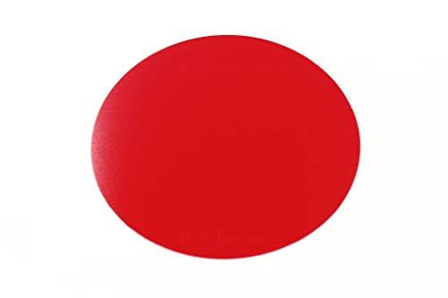 Tupperware SchneidRunde Exclusiv rot Erste Sahne Tortenunterlage Tortentwist 36114