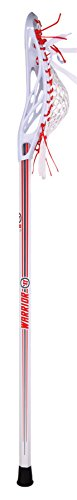 Warrior® EVO Next Lacrosse Complete Stick