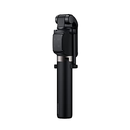 HUAWEI CF15R Pro Bluetooth Selfie Stick & Stativ 55033365 - Schwarz