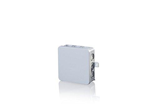 Feuchtraum-Abzweigkasten IP54100x100x40mm (15 Stück)