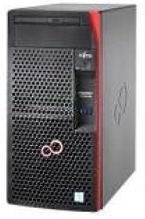 富士通 PRIMERGY TX1310 M3 4GB ディスクレスモデル DP変換ケーブル無し(Celeron G3930/タワー)