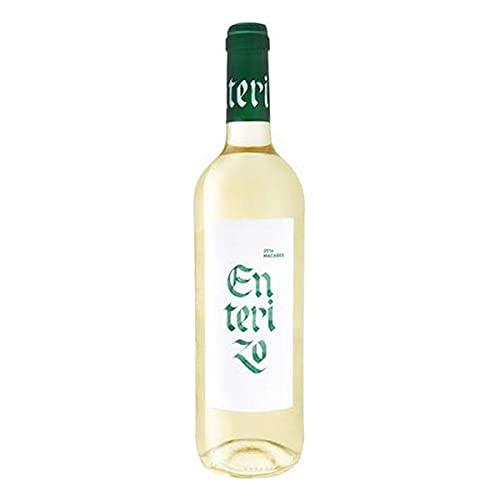 Vino Blanco Viña Enterizo (75 cl)