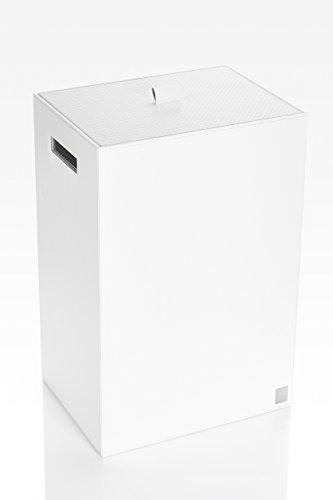 Joop! Wäschekorb Home & Bath weiß 40x30x60 cm 40x30x60 cm