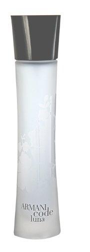 Armani Code Luna femme/woman, Eau de Toilette, Vaporisateur/Spray, 1er Pack (1 x 0.03 l)