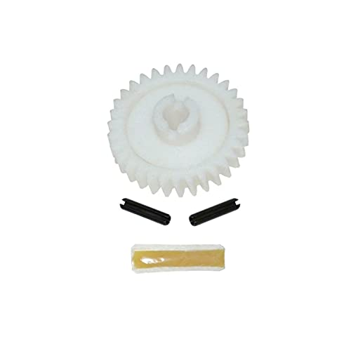 41C4220A Garage Door Opener Drive Gear for Chamberlin Liftmaster Sears 41A2817 41C4220A, 41A2817, 41A2817-A, 41C4220A-A
