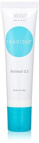 Obagi Medical 360 Retinol 0.5, 1 Oz Pack of 1