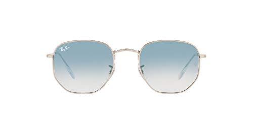 Ray-Ban 0RB3548N-51-003-3F Gafas, 905471, 51 para Hombre