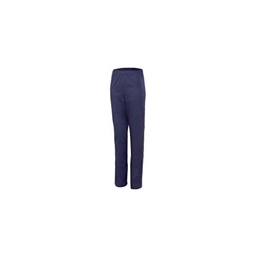 Velilla 333/C1/T2 Pantalón pijama, Azul Marino, 2