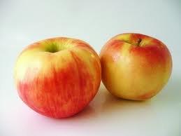 Fresh Honeycrisp Apples (3lb)
