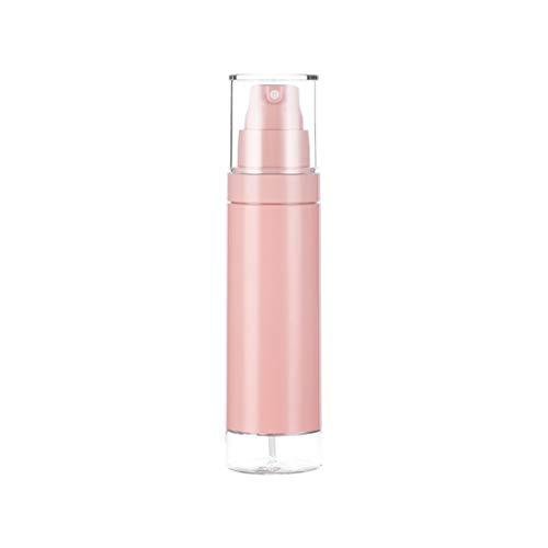 Zhou Bouteille de Jet de Brume Fine, Bouteille de dégustation cosmétique de Produits de Soin de la Peau d'hydratation Pure de rosée d'hydratation approuvée for Le Bagage à Main yan