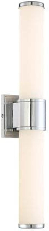 Designers Fountain LED6872-CH LED Vanity, Chrome