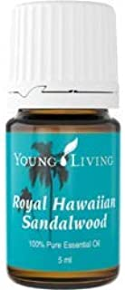 Essential Oil Royal Hawaiian Sandalwood 5 ml Young Living Malaysia+Free Standard Shipping