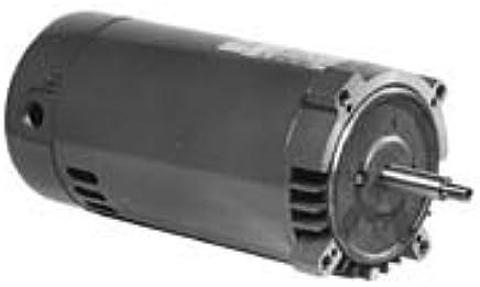 Amazon.com: AO Smith T1152 C-Flange Jet Pump Motor 1-1/2HP ... on