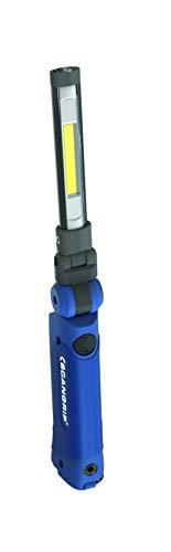 Scanprip 815610 ScanGrip - Linterna de trabajo profesional