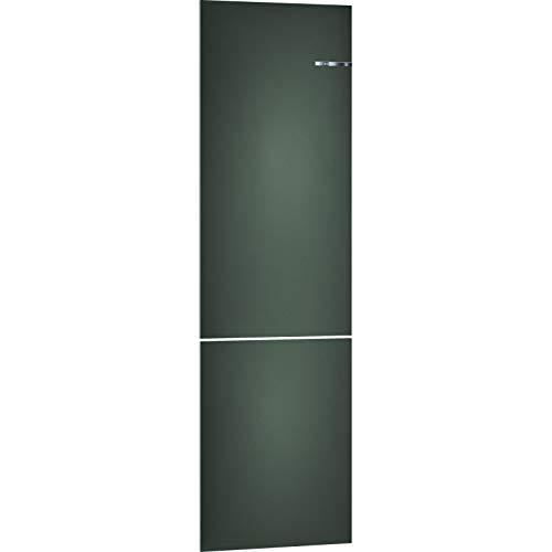 Bosch KSZ1BVH10 Zubehör für VarioStyle Kühl-Gefrier-Kombinationen / austauschbare Türfront / Farbe: Perlgrün