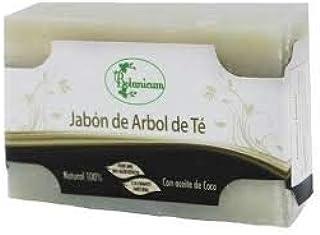 Botanica zeep theeboom, 100 g, niet van toepassing