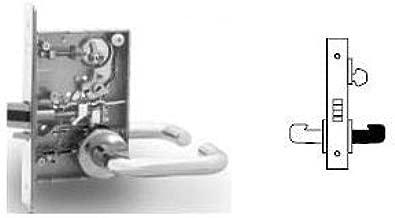 Sargent Profile G1-8276-PKL Proximity w/ Keypad Cylinder Override & Deadbolt Mortise Lock