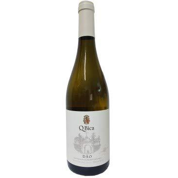 Quinta da Bica DOC Dão Vino Blanco 2017 (Caja con 6 Botellas)