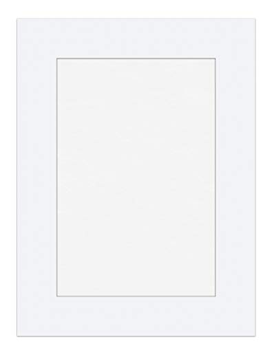 MyGadget 5X Passepartout para Marcos de 30,4 x 40,5 cm (Foto