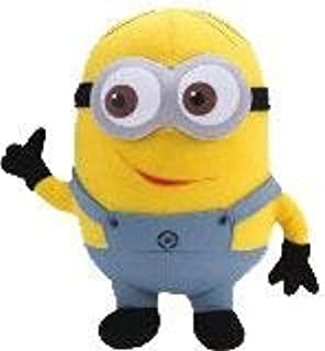 Despicable Me 2 TOY FACTORY 10 Inch JUMBO Plush Minion DAVE [Two Eyes]