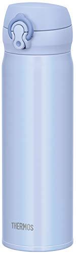 サーモス 水筒 真空断熱ケータイマグ 500ml パウダーブルー JNL-504 PWB
