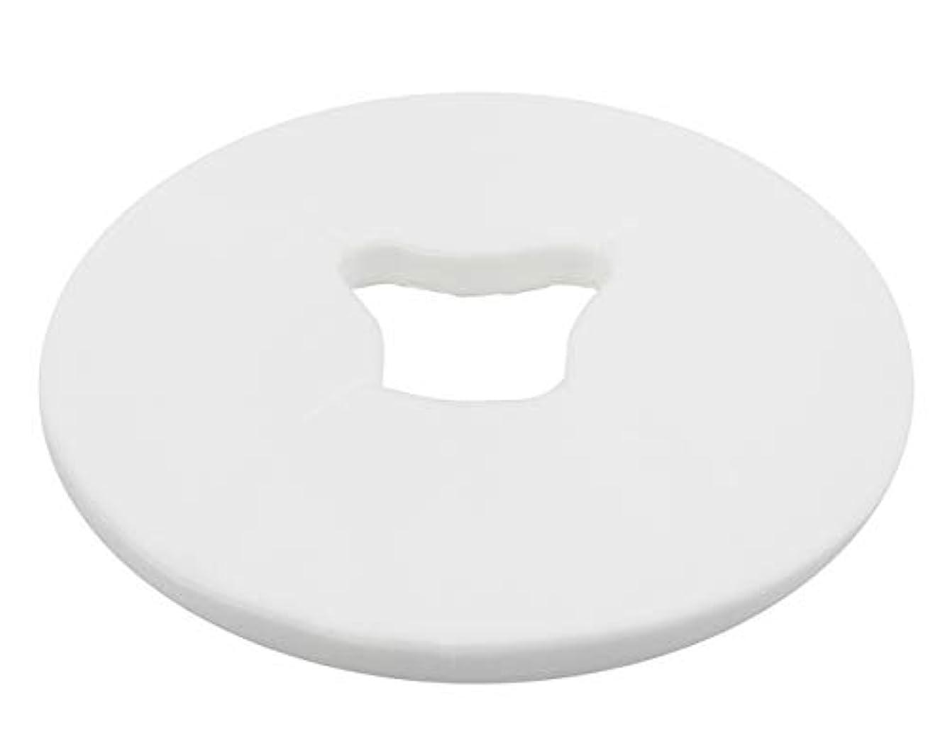メタリック同一のベルピローカバー 枕カバー フェイスシート 使い捨て (100枚入)28*29.5cm【選べる2色!】(ホワイト)