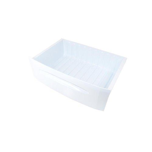 Genuine HOTPOINT 160mm Kühlschrank Gefrierschrank Obere Schublade C001129672602947