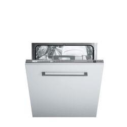Candy CDI 5015 E10-S Vollständig integrierter 15Stellen A Spülmaschine - Vollintegriert - Edelstahl - 15 Besteck, 46 dB, A, 32 min