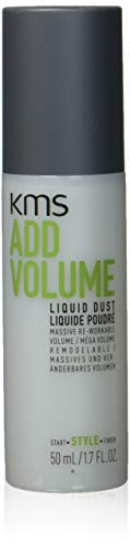 KMS California KMS Add Volume Liquid Dust 50 ml