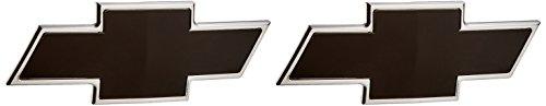 07 chevy silverado grill black - 3