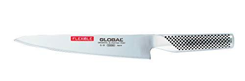 Global G-20 Flexible Fillet Knife 8-Inch