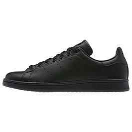 (アディダス) adidas STAN SMITH スタンスミス M20324 M20325 M20327 ブラック/ブラック 27.0cm