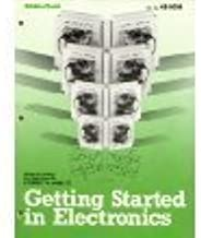 Getting Started in Electronics/276-5003A