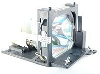 ELMO DT00331 replacement projector lamp bulb with housing - High quality replacement Lamp