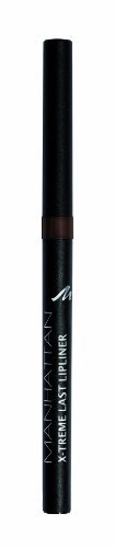 MANHATTAN X-Treme Last autom. Lipliner. 94U Glamorous Brown