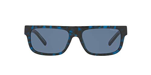 ARNETTE An4278 Gothboy - Gafas de sol rectangulares para hombre