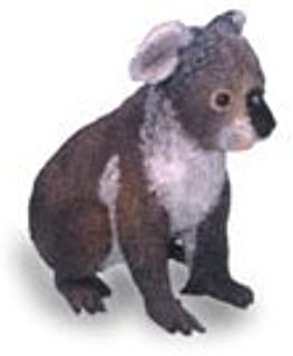 Science and Nature 75452 Large Koala Bear - Animals of Australia Realistic Toy Replica